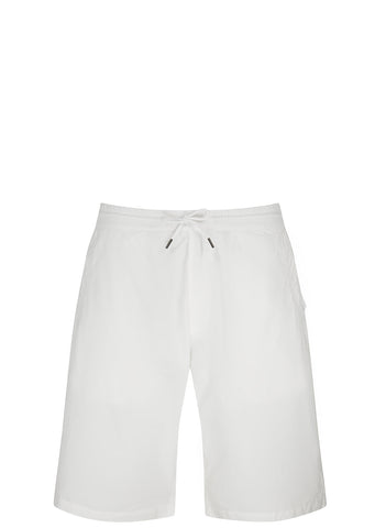 SS17 Summer Long Shorts in White