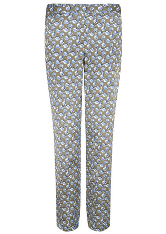 SS17 Marceau Printer Trouser in Multi