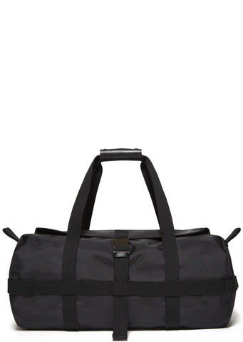 SS17 Cyril Duffle Bag in Noir