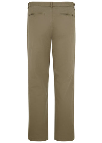 SS17 Low Standard Chino in Green
