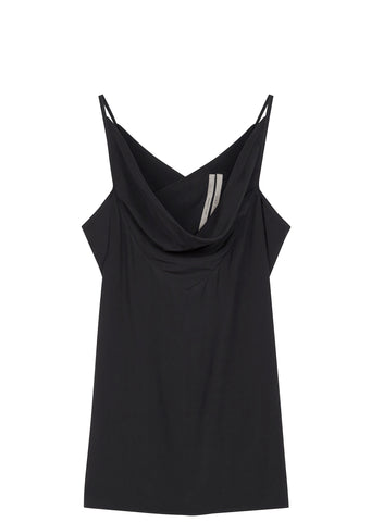 SS17 Sleeveless Naska Top in Black