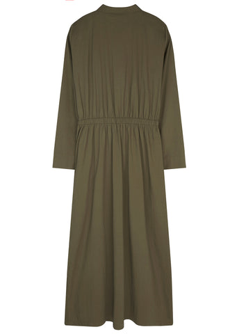 SS17 Maxi Dress in Green