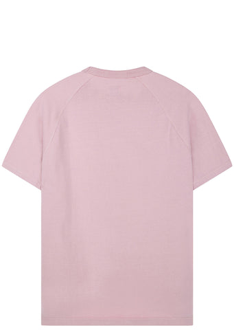 SS17 Heavyweight Athletic T-Shirt in Pink
