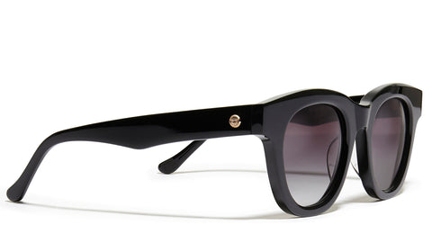 AW17 James Sunglasses in Black