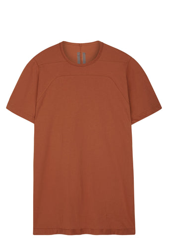 SS17 Seam Detail T-shirt in Orange