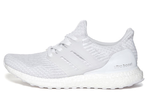 SS17 Ultra Boost 3.0 Sneaker in Triple White