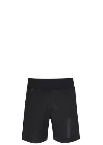 SS17 Athletic Shorts in Black
