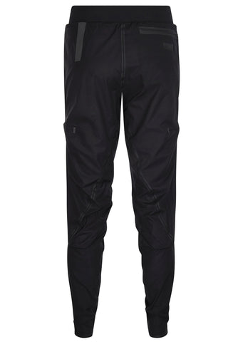 SS17 Athletic Joggers in Black