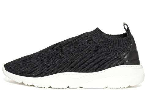 SS17 Runner Sac Knits in Black