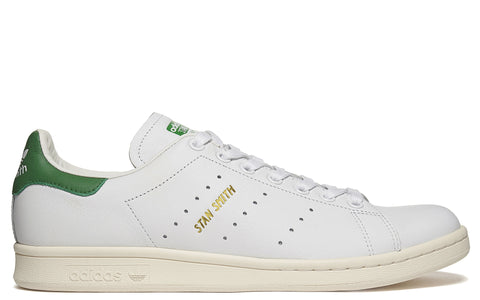 AW17 Gold Stamped Stan Smith in White (S75074)