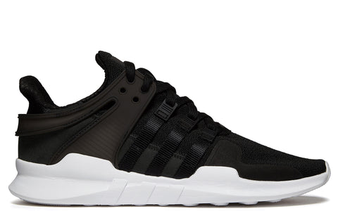 AW17 EQT Support Adv in Black/White