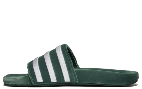 AW17 Adilette Sandal in Green