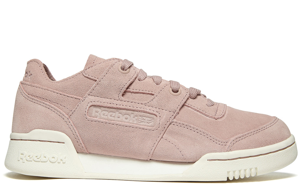AW17 Workout Lo Plus FBT in Shell Pink / Sandy Rose (BS6404)