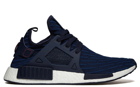 SS17 NMD XR1 in Collegiate Blue (BA7215)
