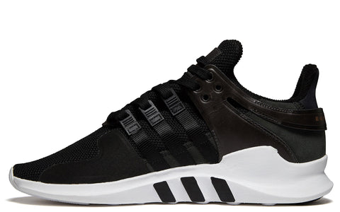 SS17 EQT Support Adv in Black/White