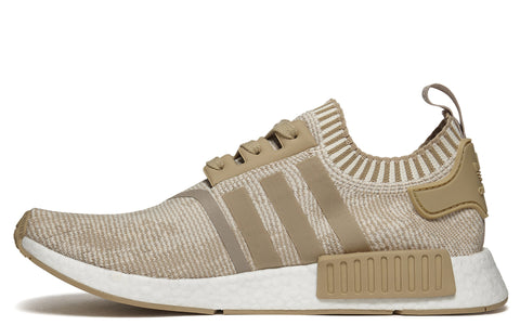 AW17 NMD_R1 Primeknit in Khaki (BY1912)