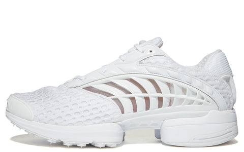 AW17 Climacool 2 in White/Grey (BY8752)