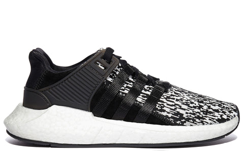 AW17 EQT SUPPORT 93/17 in Black