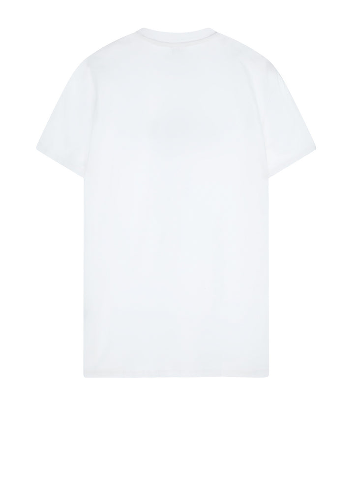 Hiver 87 T-Shirt in White