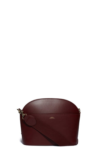 AW17 Gabrielle Bag in Wine