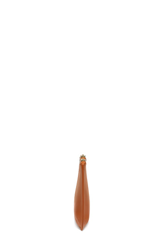 AW17 Pochette Sarah Clutch in Brown