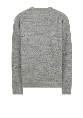 AW17 Ethel Sweat in Heathered Grey