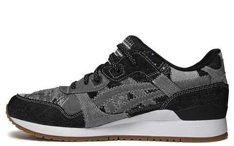 AW17 Gel Lyte III 'Ranru' in Black