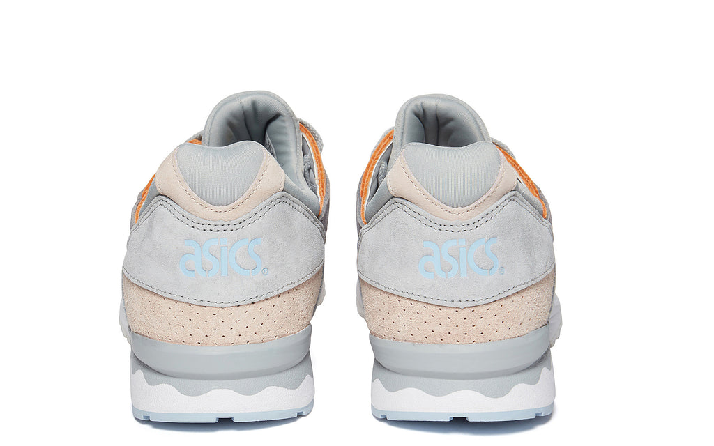 AW17 Gel Lyte V in Apricot Nectar