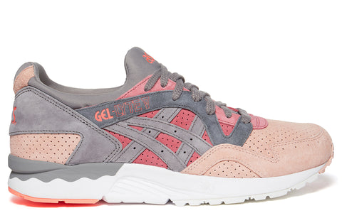 AW17  Gel Lyte V in Mauve Wood