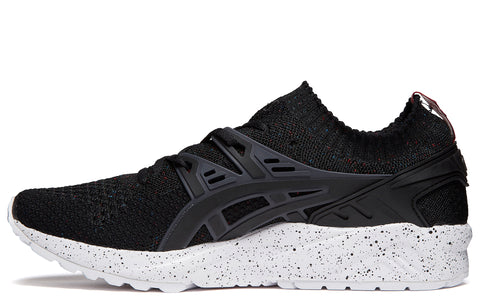AW17 Gel Kayano Lo in Black