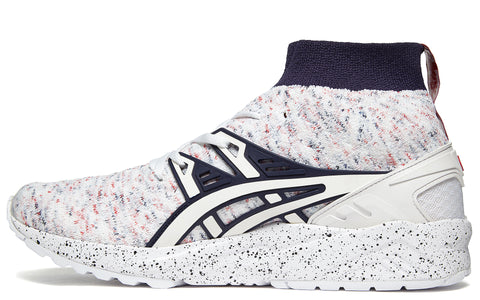 AW17 Gel Kayano MT in White