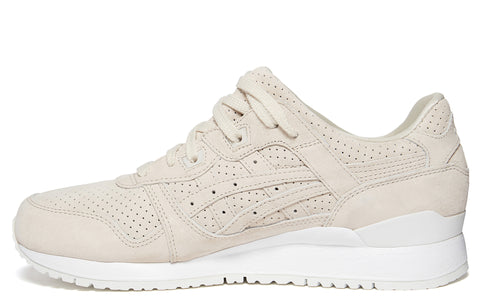 AW17 Gel Lyte III in Birch