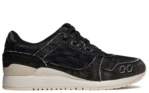 AW17 Gel-Lyte III in Black