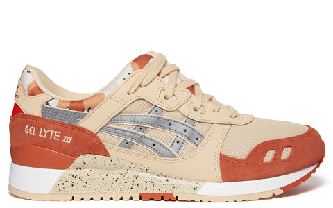 AW17 Gel Lyte III in Marzipan (H7Y0L)