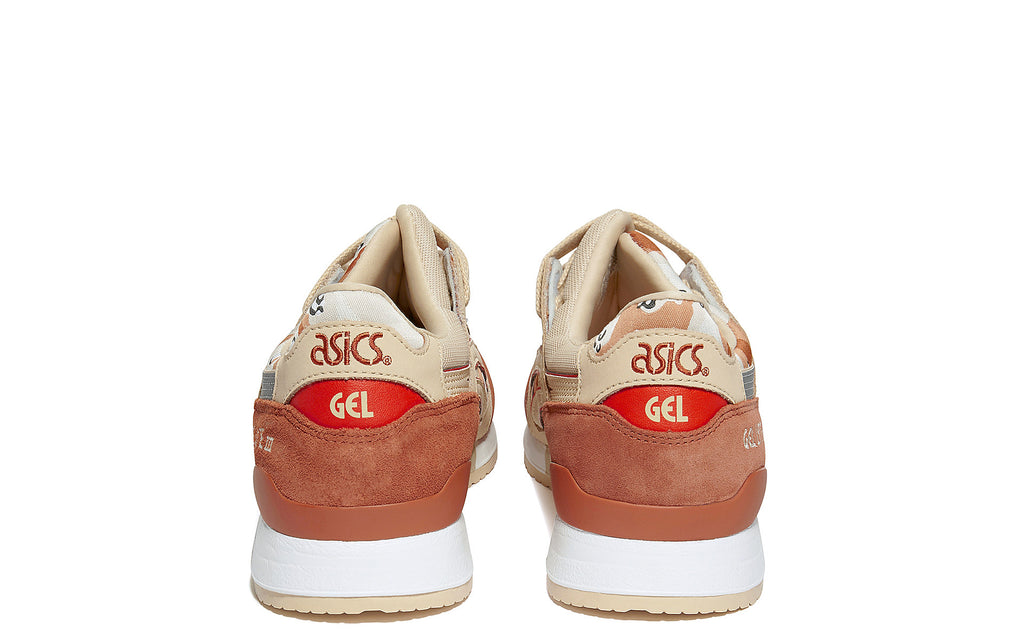 Gel Lyte III in Marzipan