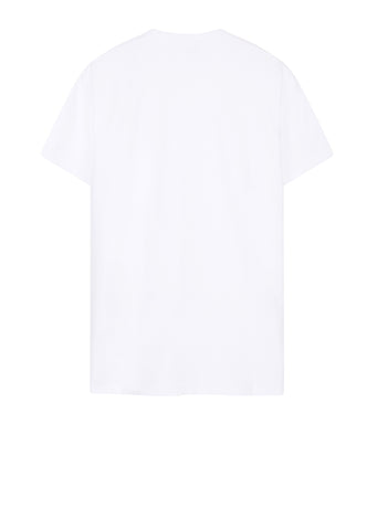 AW17 Family T-Shirt in White