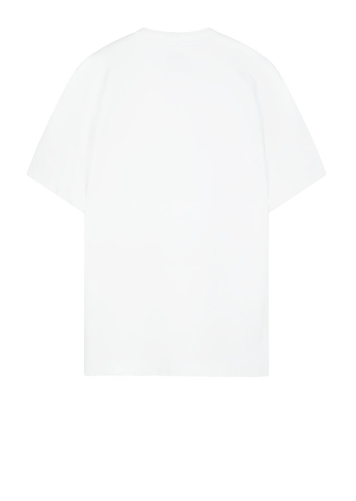 AW17 Barrier T-Shirt in White