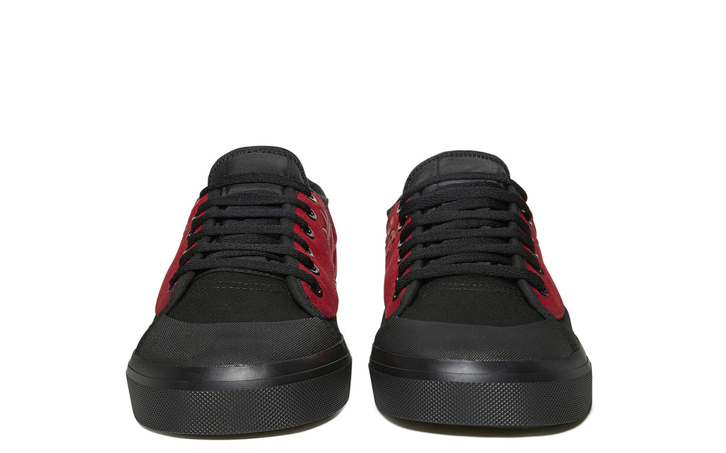 Matrix Spirit in Black/Red