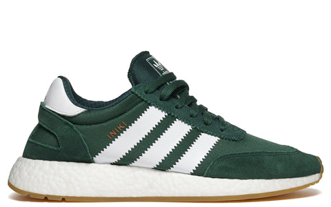 AW17 Iniki Runner in Green (BY9726)