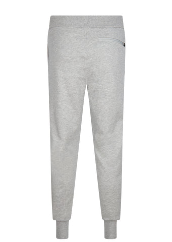 AW17 Classic Cuffed Track Pant in Heather Grey