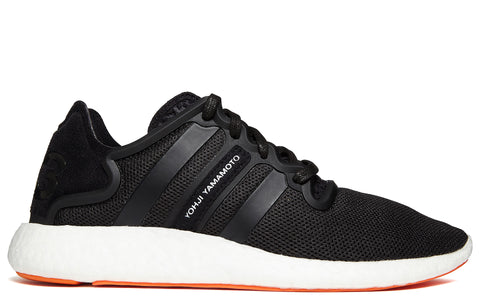 AW17 Yohji Run OG Boost in Black/ White (CG3208)