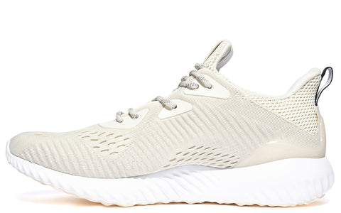 AW17 Alphabounce EM in Chalk White (BW1207)