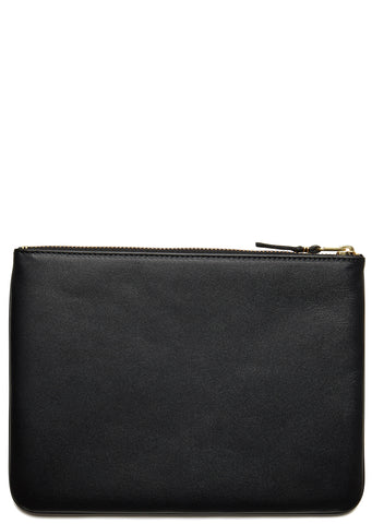 Very Black Pouch in Black
