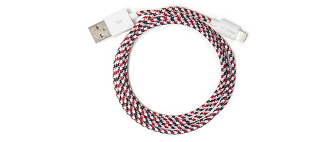 Krugeri Charging Cable in Multi