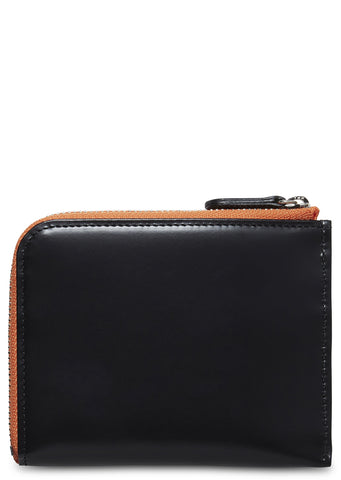 SS17 Stand Original Multi Wallet in Orange