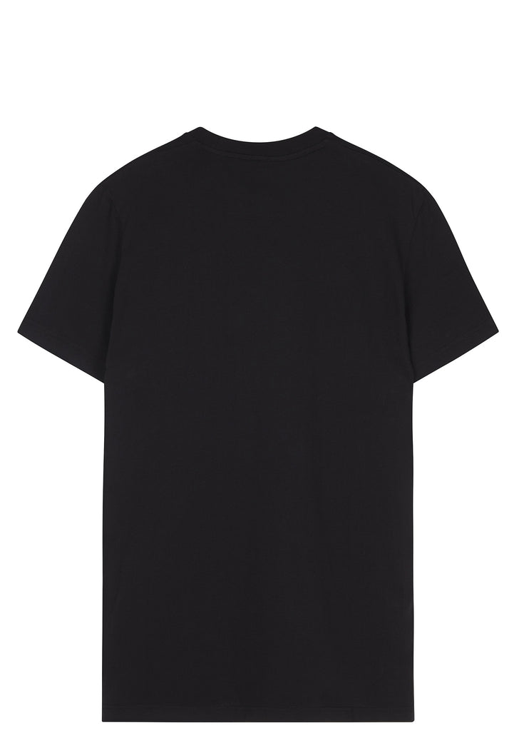 PP Graphic T-Shirt in Black