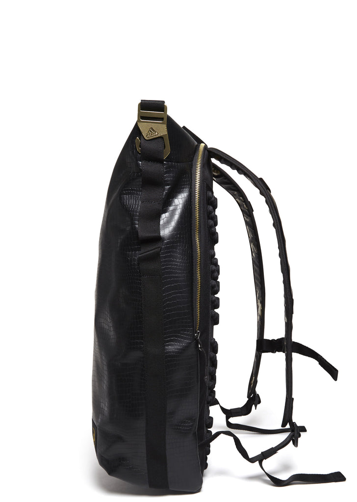 PP Backpack in Black