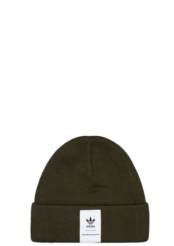 AW17 Beanie in Night Cargo