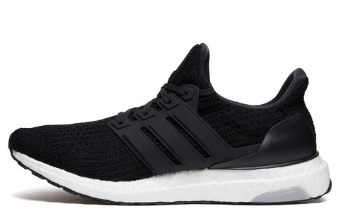 SS18 Ultraboost 4.0 in Core Black (BB6166)