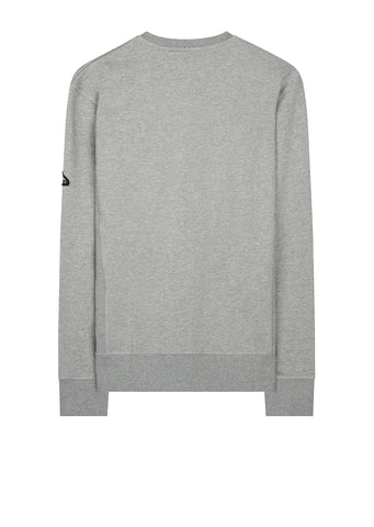 AW17 Eastbay Sweat in Grey
